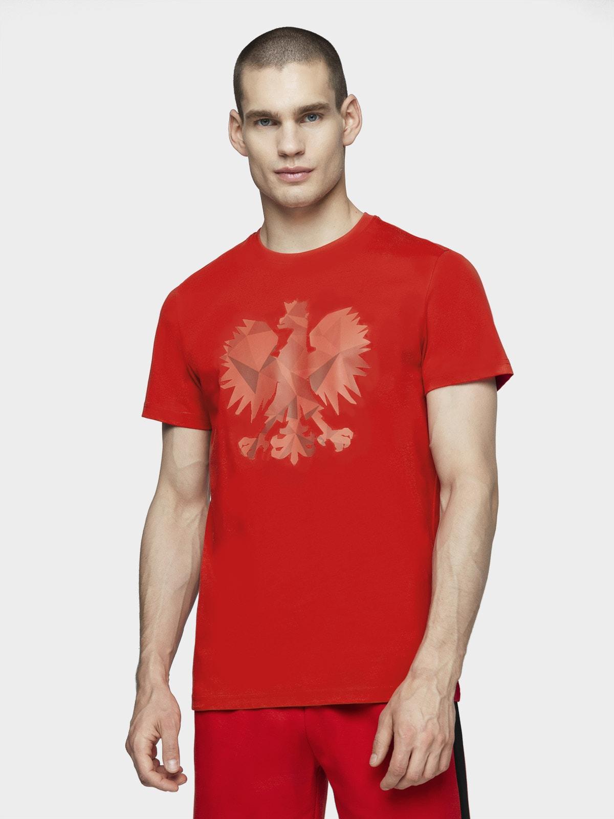 Pánske fanúšikovské tričko