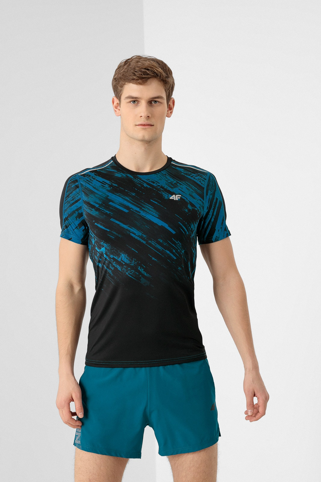 Pánske tréningové tričko