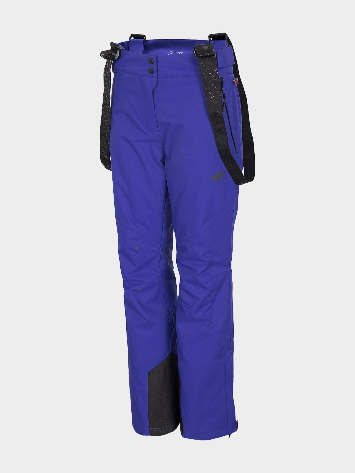 Dámske lyžiarske nohavice