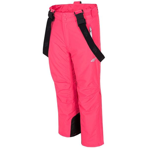 ce7e82431 Lyžiarske nohavice pre staršie deti (dievčatá) JSPDN401 – fuksiová