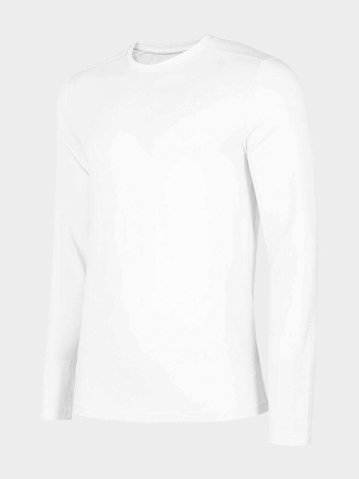 Pánske tričko s dlhým rukávom