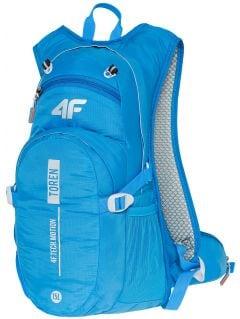 Cyklistický batoh pcf114 - kobaltová