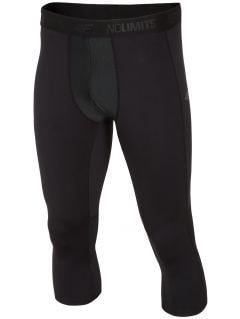 Pánske tréningové prádlo BIMF301  - čierna