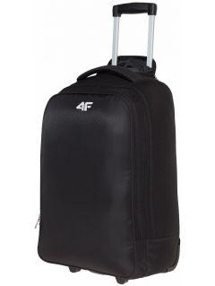 Cestovná taška na kolieskách TNK053 - čierna