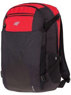 Mestský batoh PCU016  - červená