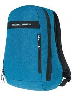 Mestský batoh PCU010  - morská zelená melanž