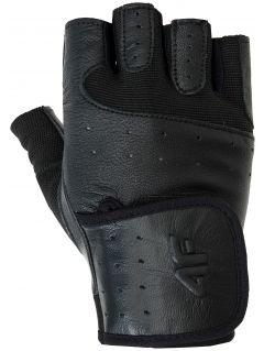Športové rukavice RRU004 - čierna