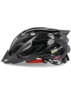 Cyklistická prilba unisex KSR300 - čierna