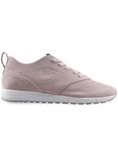 Dámske lifestylové topánky OBDL201 – svetloružová