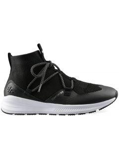 Dámske lifestylové topánky OBDL202 – čierna