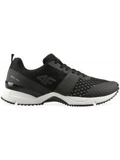 Dámske bežecké topánky OBDS100 – čierna