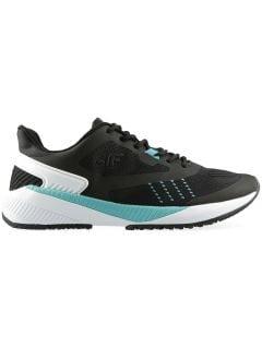 Dámske bežecké topánky MRK OBDS301 – čierna