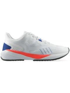 Dámske bežecké topánky MRK OBDS301 – svetlošedá