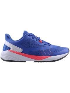 Dámske bežecké topánky MRK OBDS301 – kobaltová modrá