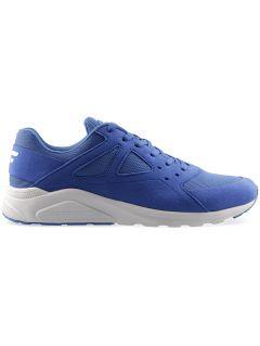 Pánske lifestylové topánky OBML203 - modrá
