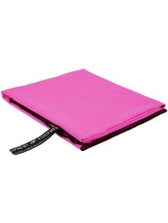 Športový uterák RECU200B – ružová