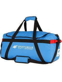 Športová taška TPU107 – kobaltová modrá