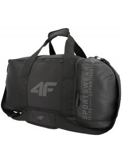 Športová taška TPU208 – čierna