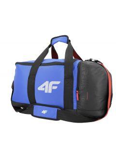 Športová taška TPU208 – kobaltová modrá
