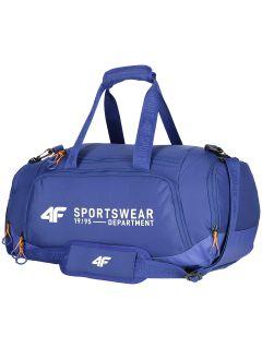 Cestovná taška unisex TPU211 - kobaltová modrá
