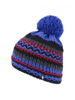 Pánska čiapka CAM155 – kobaltová modrá