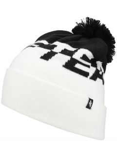 Pánska čiapka CAM256 - čierna