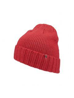 Pánska čiapka CAM258 - červená