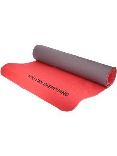 Podložka na cvičenie KARJ200 – červená