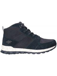 Pánske lifestylové topánky OBMH205 – tmavomodrá
