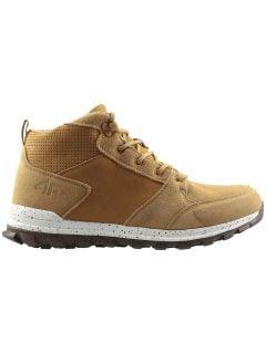 Pánske lifestylové topánky OBMH205 – béžová