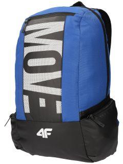 Mestský batoh PCU238 – kobaltová modrá