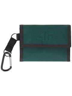 Peňaženka PRT204 - tmavozelená