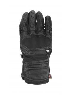 Pánske lyžiarske rukavice REM151 - čierna