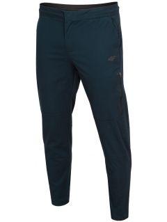 Pánske mestské nohavice SPMC204 – tmavošedá