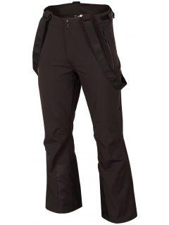 Pánske lyžiarske nohavice SPMN251R - čierna