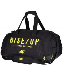Športová taška TPU103 - čierna