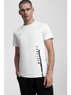 Pánske tričko TSM203 - biela
