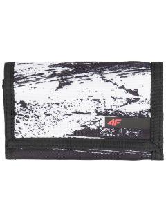 Peňaženka PRT001 - multifarebná allover