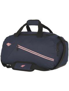 Cestovná taška unisex TPU006 - tmavomodrá