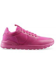 Športové topánky pre dievčatá (31-38) JOBDS200 – fuksiová