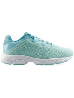 Dievčenské športové topánky JOBDS401 - mätová