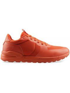 Športové topánky pre chlapcov (31-38) JOBMS200 – červená