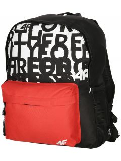 Chlapčenský batoh JPCM201 - čierna
