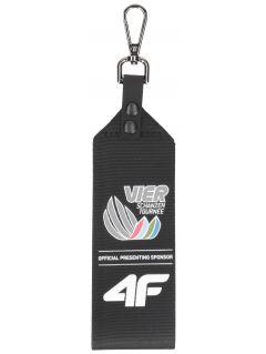Kľúčenka 4Hills AKU501 - čierna
