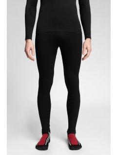 Pánske bezšvové prádlo (spodná časť) 4Hills BIMB101D - čierna