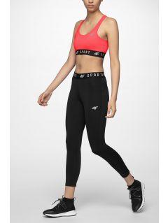 01d2488e30ae Dámske športové oblečenie - fitness oblečenie dámske - 4F