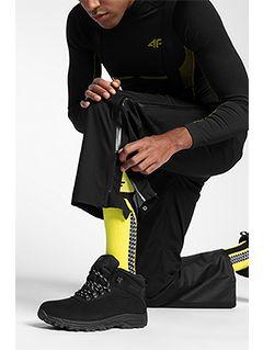 Pánske lyžiarske nohavice SPMN152 - čierna