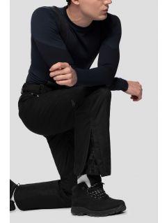 Pánske lyžiarske nohavice SPMN251 – čierna