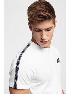 Pánske tričko TSM211 - biela