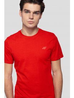 Pánske tričko TSM300 - červená